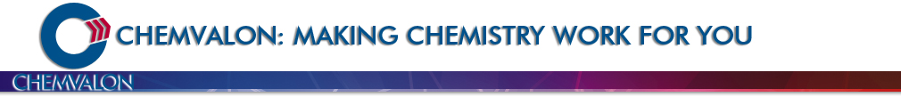 Chemvalon: Making Chemistry Work For You Logo